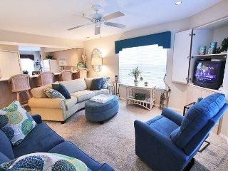 Firefly Haven - 2 Bedroom, 2 Bath Condo located in Thousand Hills Golf Resort, Branson