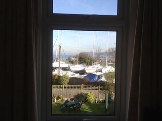 St. David's Holiday Apartments, Rhos on Sea, Apartment 4