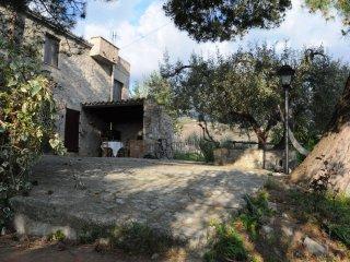 Casa del Vento, nel cuore delle Madonie, Polizzi Generosa