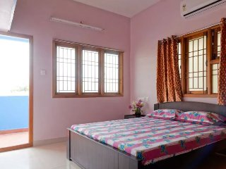 Nicely Furnished 3 BHK AC Apt