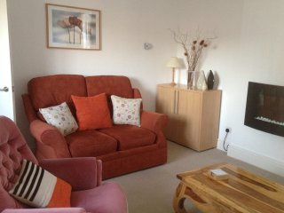 St. David's Holiday Apartments, Rhos on Sea, Apartment 5