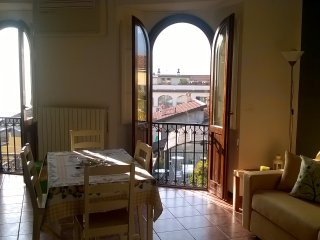 Loft with a view in the heart of Bellagio