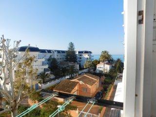 Moderno apartamento en la playa Els Molins, Els Poblets