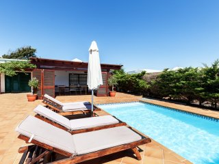 Villa Aloe II, Villa acogedora con Piscina Privada