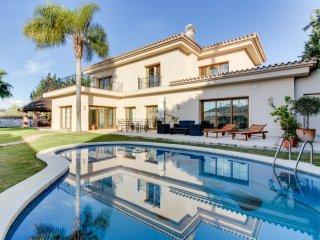 Lujosa casa c/piscina,cerca de la playa!Ref.184990