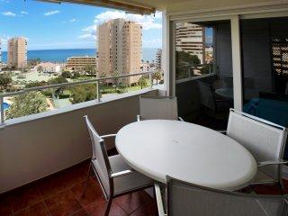 Apartamento de lujo Playamar, Torremolinos