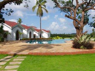 3 bdr Villa in Riviera Sapphire Siolim, North Goa