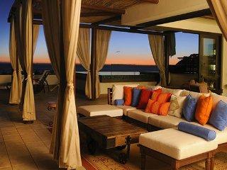 Book Now!! Available April 1-8, 2017 Grand Solmar 4 Bedroom Beachfront Penthouse, Cabo San Lucas