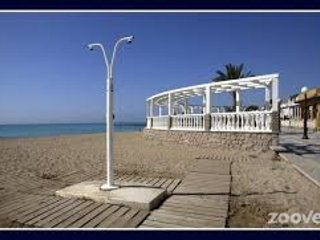 Atico vacaciones en playa de  Moncofar