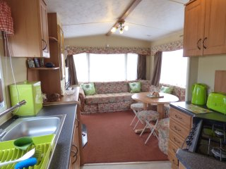 Davies, an 8 berth caravan at Southview Leisure Park Skegness