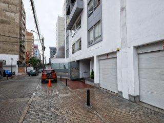 Modern 1BDRM Apt with A/C - Lima, Miraflores