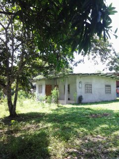 This is a nice cozy affordable farmhouse to spend a great vacation in peace and harmony with nature.