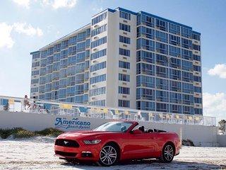 The Suites at Americano Beach - Fri-Fri, Sat-Sat, Sun-Sun only!, Daytona Beach