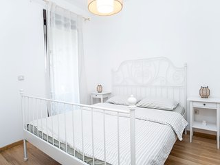 Pretty one bedroom apartment - heart of the city