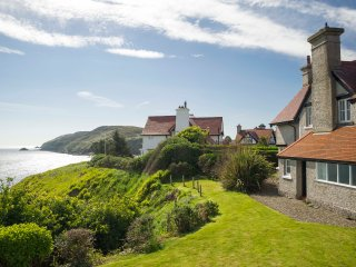 Creg ny Geay - Seaside Holiday Home