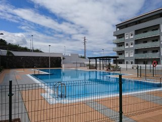 Apartamento Armonia Park