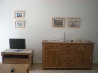 Apartamento en la playa en el Delta del Ebro
