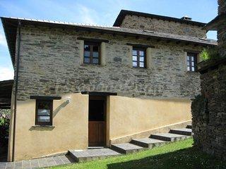 Apartamentos Rurales Casa Carballeira