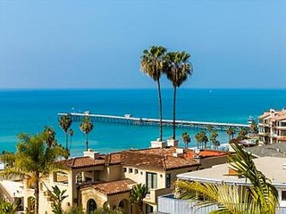 25% OFF OCT - California Getaway - Walk to T-Street Beach and Del Mar Street