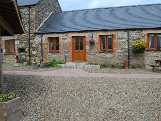 SVFOX Cottage in Looe