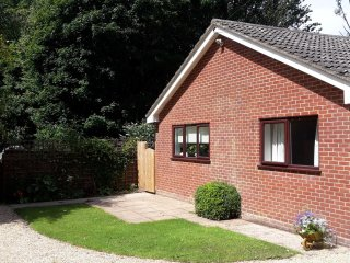 41700 Bungalow in Dorchester, Melcombe Bingham