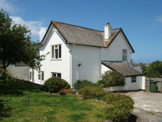 Clovelly Cottage, Crantock