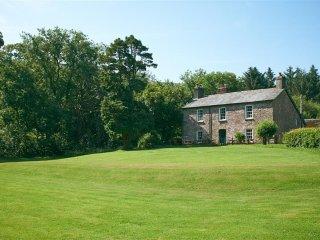 Forest Lodge Farmhouse (FORES), Sennybridge