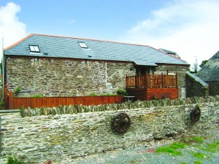 The Old Wagon House, Downderry