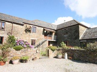 The Mill, Lanreath