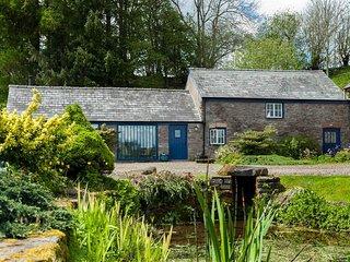 The Old Wash House (OLDWAS), Sennybridge