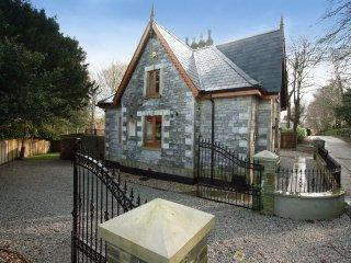 Duporth Lodge, St Austell