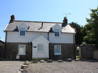 Eaton Cottage (PW286A), Lydstep