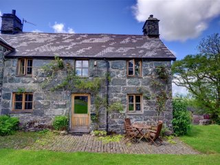 Maesgwm Farm Cottage (WAH569)