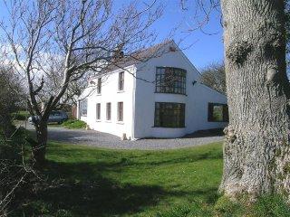 Ty Gwanwyn (Secluded Cottage), Cardigan