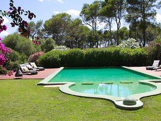 Villa Arabica
