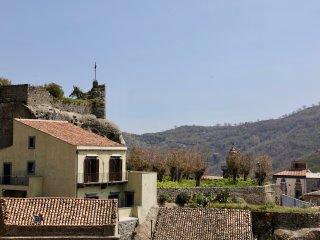 La Dimora del Castelluccio Bed and Breakfast Deluxe, Castiglione di Sicilia