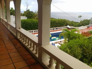 Chez Mango Luxury Ocean View Villa
