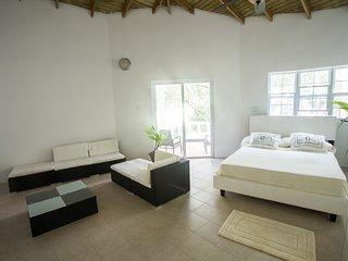 Chez Mango Villa & Suites