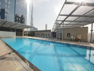 2BR Awe-inspiring Apartment in DIFC