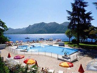 Apartment in Lake Maggiore : Pallanza / Verbania Area Residence Zesto - One