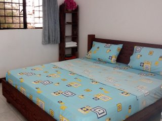 Mawimbi Bed and Breakfast, Mombasa