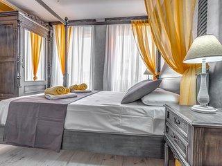 Eos Aurora Suite Corfu Town