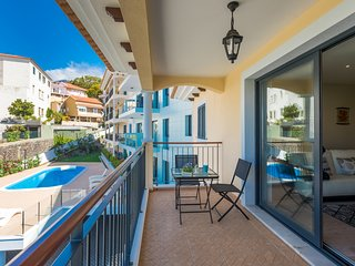 FUNCHAL SILVERWOOD APARTMENT