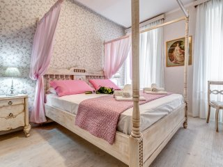 bebeto Suite Corfu Town