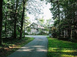 Sanjema Lodge