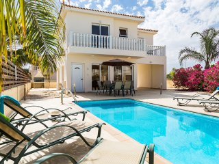 Villa Croeso - Modern 3 Bedroom Villa with Private Pool - DISCOUNTED!!