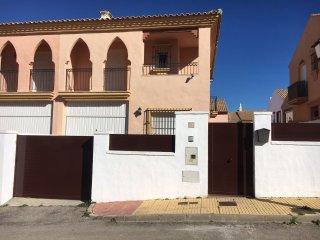 Chalet pareado Urbanización La Tahona, Zahara de los Atunes