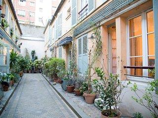 Confortable apt Jardin des Plantes Quartier Latin Quarter