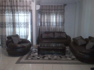 Appartement meuble Douala Cameroun