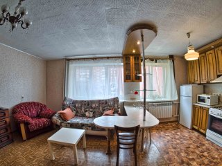 Russia long term rental in Volga District, Nizhny Novgorod